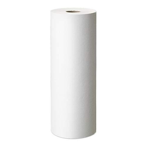 Tork 124163 - Rollo de mesa universal (185,2 m de largo, 49,5 cm de ancho), color blanco