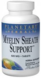 Best myelin sheath support Reviews