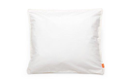ストッケ 枕カバー【35x40cm】 クラシックホワイト