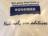 SAL PARA PISCINAS Y DESCALCIFICADORES 25KG