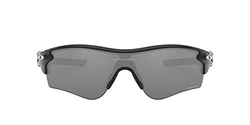 Oakley Herren 0OO9206 Sonnenbrille, Schwarz, 38