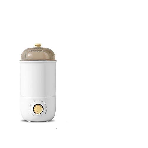 Babyflessterilisator, met drogende twee-in-één babymelkverwarmer, drie-in-één verwarmende melk, gekookt, gestoomd, verwarmbaar, aanvullende voeding,