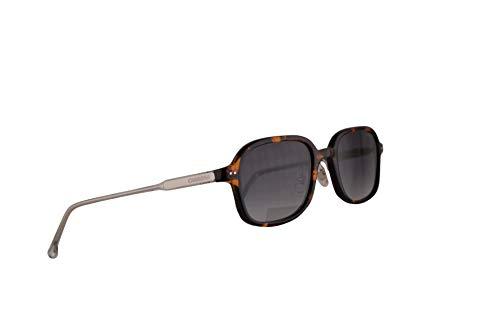 Carrera 199/G/S Gafas De Sol Havana Oscuro Con Lentes Gris Oscuro Degradado 52mm 0869O CA199/G/S 199GS