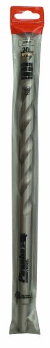 Piranha Masonry Drill Bit, 20 x 400 mm