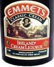 Emmets Irish Cream Liqueur 34@ 1 Liter