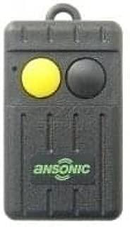 Mando ANSONIC SA 868-2 mini Roll de código: Amazon.es: Electrónica