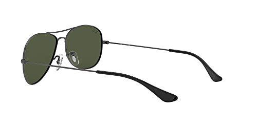 Ray-Ban RB3362, Occhiali da Sole, Bronzo