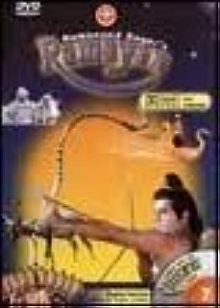 Amazon com: Ramayan sagar: Movies & TV