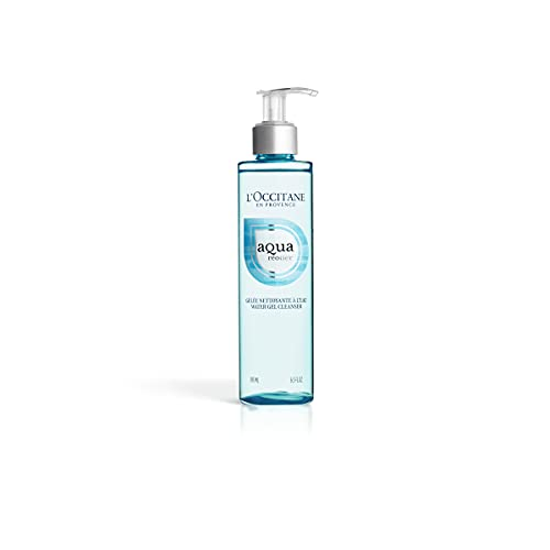 L´Occitane Aqua Reotier Water Gel Cleanser