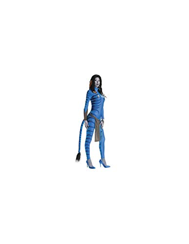 DISBACANAL Disfraz Avatar Neytiri para Mujer - -, M