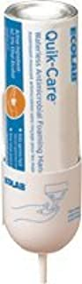 Quik-Care Waterless Antimicrobial Foaming Hand Rinse 7 oz. Part No. 61032713 Qty Per Case