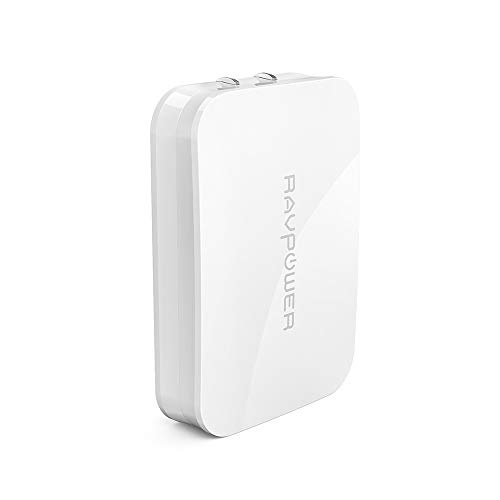 RAVPower 45W USB-C Power Delivery Wall Charger
