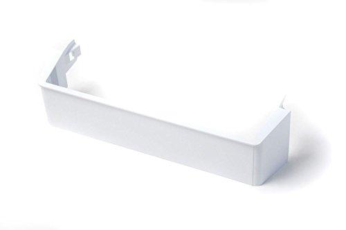 Whirlpool W2177962K Refrigerator Door Shelf Rail Genuine Original Equipment Manufacturer (OEM) Part