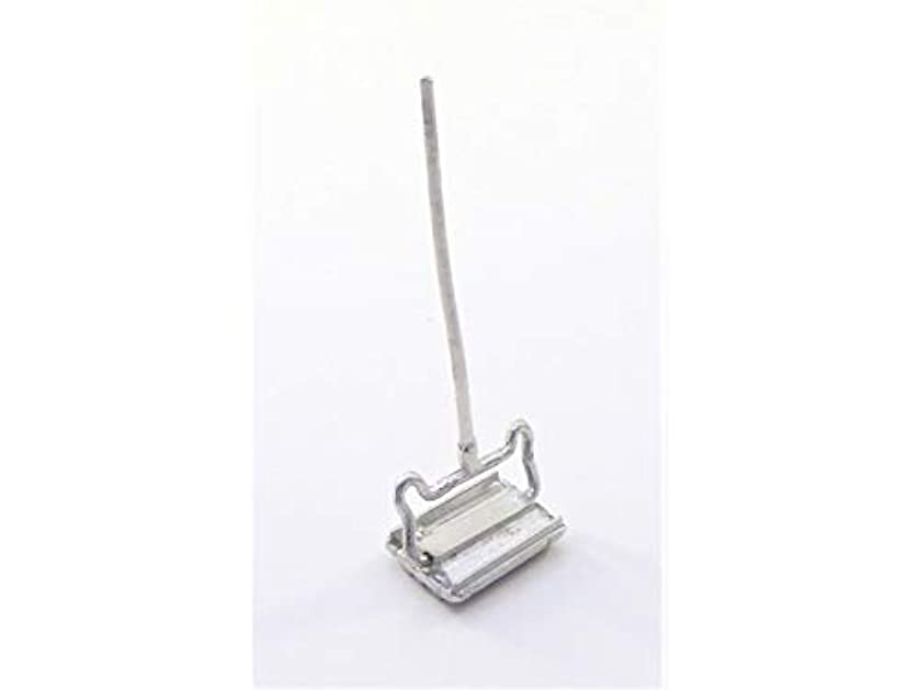 Melody Jane Dollhouse Pewter Carpet Sweeper 1:24 Scale Miniature Accessory