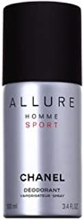 Best chanel allure sport deodorant Reviews