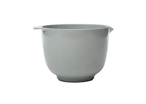 Rosti Mepal mengkom - Margrethe 2 Qt Bowl grijs