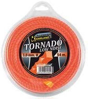 Garland - Dispensador nylon tornado espiral 25m diámetro 4,0mm: Amazon.es: Bricolaje y herramientas