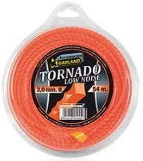 Garland - Dispensador nylon tornado espiral 25m diámetro 4 ...