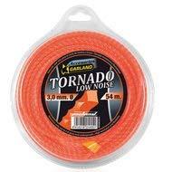 Garland - Dispensador nylon tornado espiral 25m diámetro 4,0mm