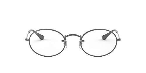 Óculos de Grau Ray Ban RX3547V Grafite