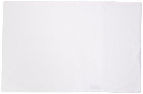 Essix - Sous-Taie d'Oreiller Sous-taie Molleton Molleton 40 x 60 cm