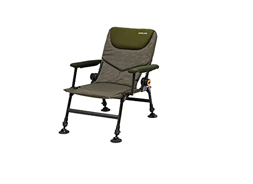Prologic Inspire Lite-Pro Recliner Chair With Armrests