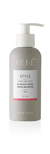 Keune Style Heat Protect Style Blowout Gelée Lotion, 56, 200 ml