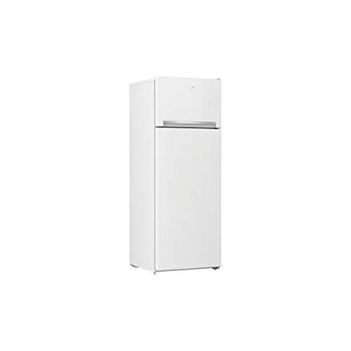 Beko – Refrigeradores 2 puertas BEKO RDSA 240 K 30 WN – RDSA 240 K 30 WN