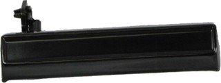 QP C2062-a Chevrolet S10 S-10 Pickup Smooth Black Passenger Front Outside Door Handle