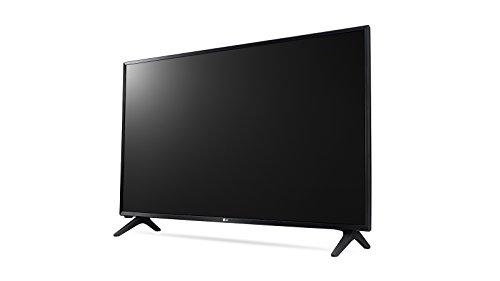 LG 32LJ500U 32 HD+ Black LED TV - LED TVs (81.3