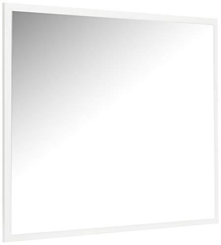 Espejos Decorativos de Pared Blanco 90X 90 Marca Studio Decor