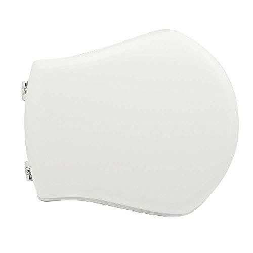 Copriwater Coprivaso Tavoletta Sedile WC per AXA Vaso Smile Bianco