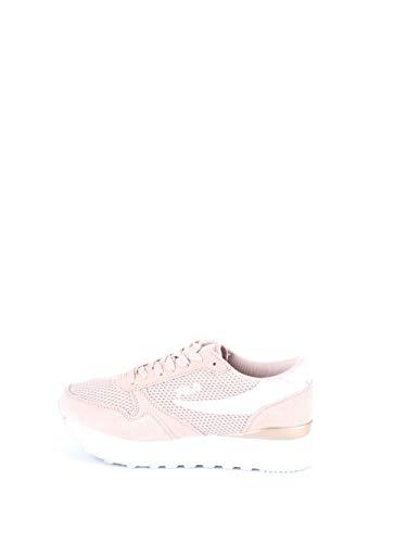 Fila Damen Sneaker Orbit Zappa Mesh 1010625.71A rosa 769948