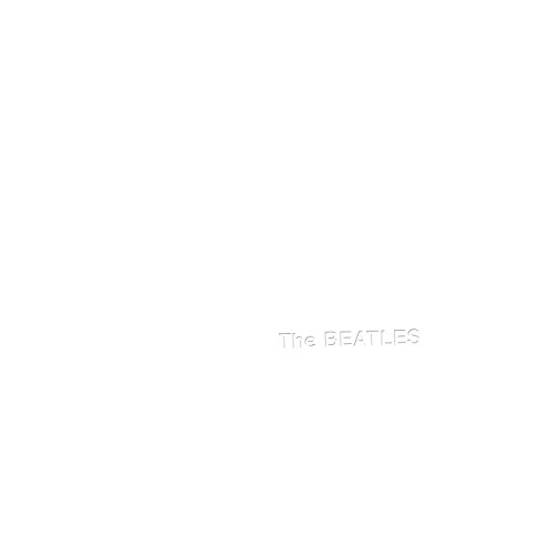 The Beatles (White Album) - 2 LP Vinile 180 gr