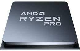 AMD Ryzen 3 PRO 4350G (バルク版 AMDロゴシールなし ブリスターパックに封緘なし) 3.8GHz 4コア / 8スレッド 65W 100-000000148 一年保証 [並行輸入品]