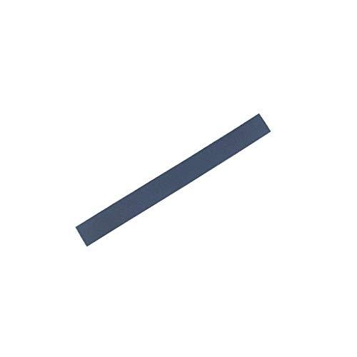 FBGood Staubsauger Teile, 2 Stück Äußere Gummi Reifen Einfädeln, Original Ersatzteile Ersatzkit Zubehör für IRobot Braava 320, 380, 381, 380, 390, 4200, 5200 Reiniger Kehrroboter
