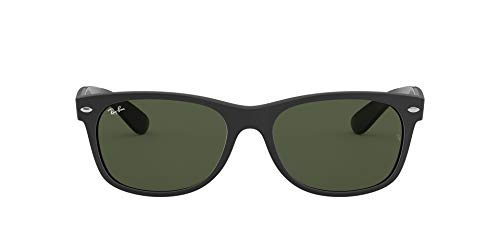 Ray-Ban zonnebril, zwart (honey Black), 55 mm, RB 2132 55 945/57