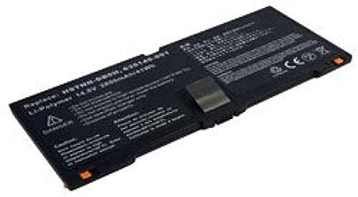 amsahr 5330M-02 Ersatz Batterie f r HP 5330M  FN04  HSTNN-DB0H  QK648AA schwarz