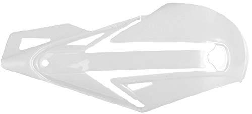 Acerbis 0007982.030 Ersatzplatte aus Kunststoff, Multiplo und Weiß