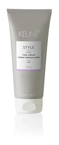 KEUNE Style Curl Cream, 6.8 fl. oz.
