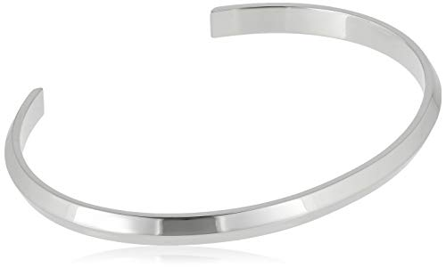 Hugo Boss Damen-Armreif Insignia Edelstahl One Size Silber 32012835