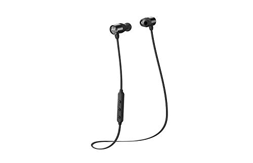 Motorola Verveloop 200 Wireless Bluetooth in-Ear Headphones Black