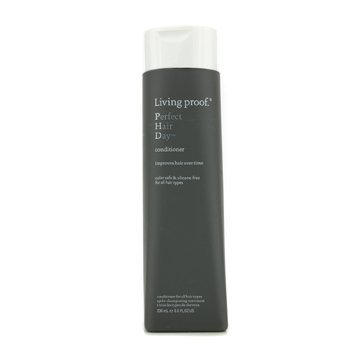 Perfect Hair Day (PHD) Conditioner (For All Hair Types) 236ml/8oz by Living Proof