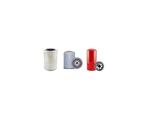 Boge Sldf 40 Kompressor Filter Service Kit