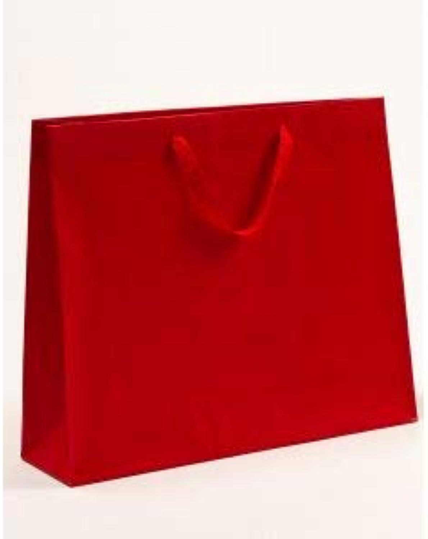 XXL Exclusive Geschenktaschen Rot 54 x 14 x 44,5 44,5 44,5  6 cm VE  75 Stück B07Q2X72CG | Lebhaft und liebenswert  782d82