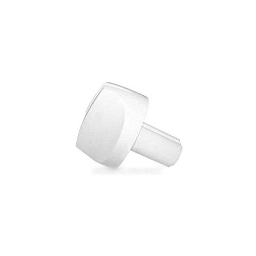Electrolux Gasknopf für Gasherd, Weiß