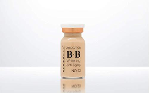 BB Serum,für Microneedling mit Derma Pen,Derma Roller, 8ml, Dermamax, Dr.Solution, aus Südkorea,8ml (No. 23), 0,8 g Dr. Repair Vitality Cream