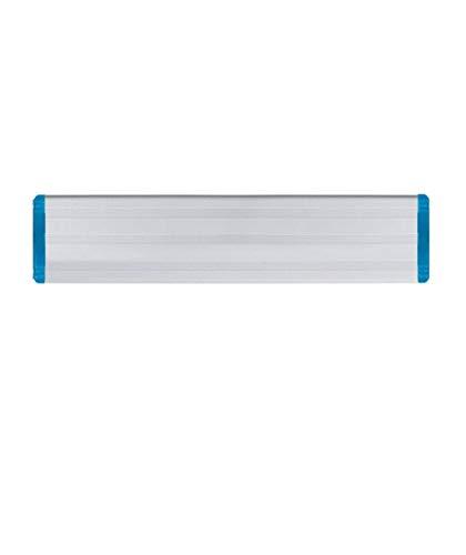 CHongkke Licht Für SüßwasserAquarium Beleuchtung Licht aquatische ökologische Tank Stehen Licht Aquarium LED-Licht blaues Licht weißes Licht, 20CM