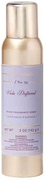 Aromatique Viola Driftwood Room Spray 5oz 19153