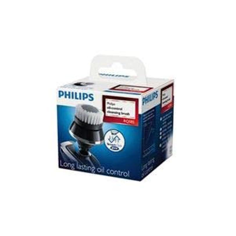 価格仮称信者PHILIPS 交換用 洗顔ブラシ?マウントセット(1セット) RQ585/51